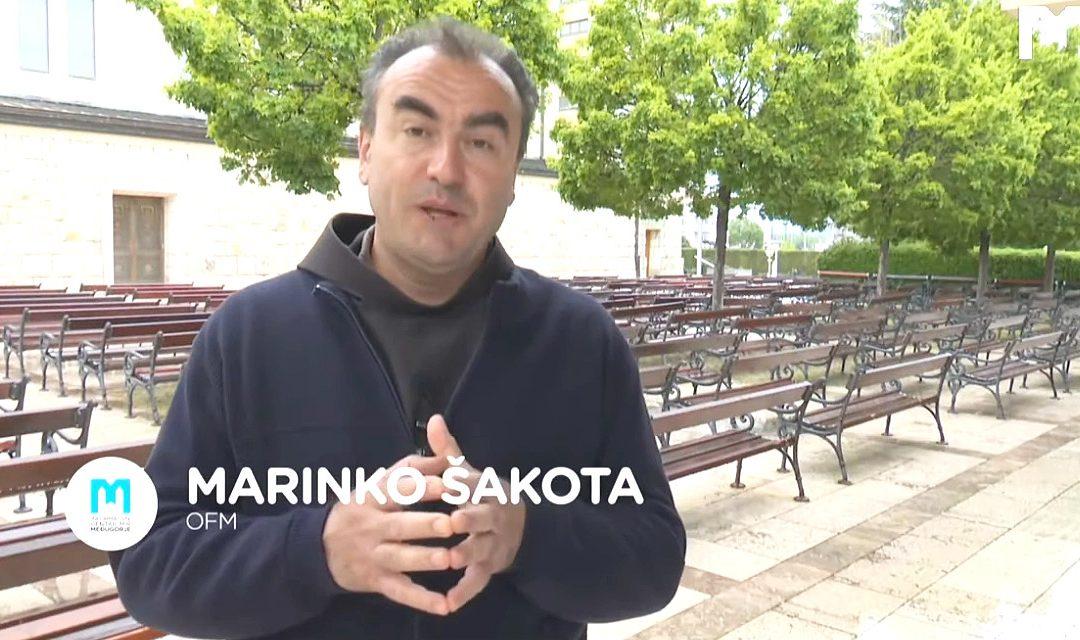 決定成聖 – 默主哥耶的本堂神父 Fr. Marinko Šakota (2020年4月23日)