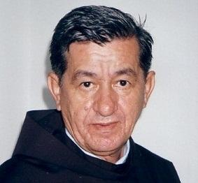 Ante Kutleša 神父  病逝 (方濟會會士)