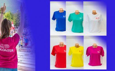 默主哥耶官方青年節T恤在網店有售