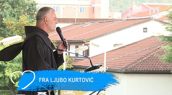 青年節反思: Ljubo Kurtović 神父