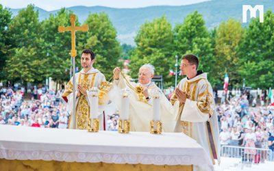 第31屆國際青年祈禱聚會 – 第四天 (2020年8月4日)