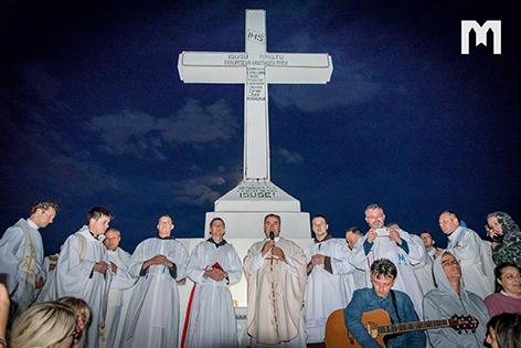 第31屆國際青年祈禱聚會 – 第六天 (2020年8月6日)