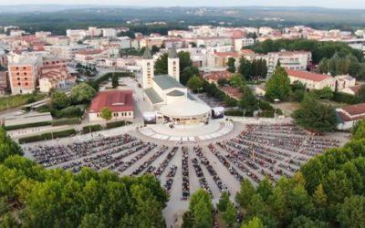 第三十一屆默主哥耶國際青年祈禱會: 精彩幕後花絮