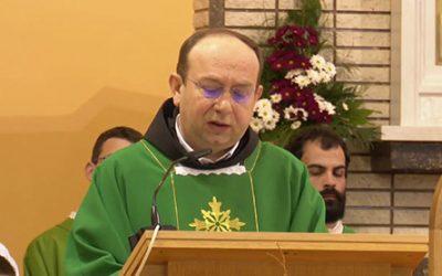 講道: Miljenko Šteko神父 (2021年1月31日)