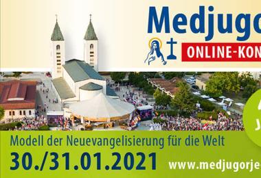 網上會議: 默主哥耶 – 世界新的福傳模式