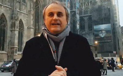 見證分享: Dr. Maximilian Domej 主題:我的黙主哥耶之旅和Gebstsaktion Wien的工作