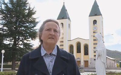 見證分享: Milona von Habsburg (我往默主哥耶的旅程) (2021年1月30日)