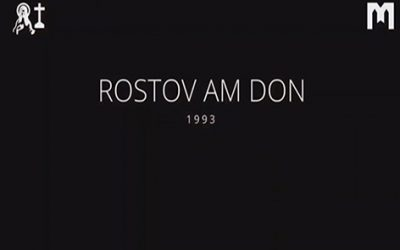 短片: 東方教會 (I. 頓 (Don) – 羅斯托夫 (Rostov))