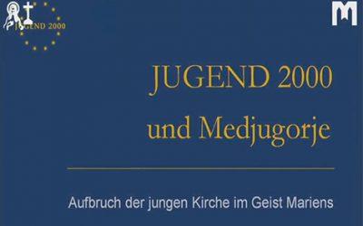見證及訪問: Jugend 2000 Youth 5000