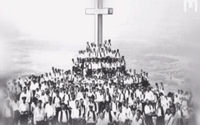 40年的默主哥耶 – 和平之后