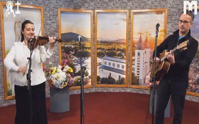 音樂: Heal me, O Lord (Melinda & Roland)