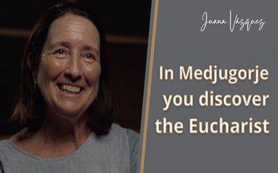 Juana Vázquez – 在默主哥耶我发现了圣体